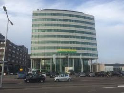 The Hague Teleport Hotel